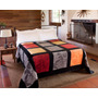 Cobertor Casal King Jolitex Raschel 220x240 Outono