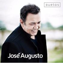 Cd José Augusto - Duetos 2016 (original E Lacrado)