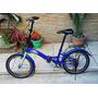 Bike Dobravel Blitz Fish