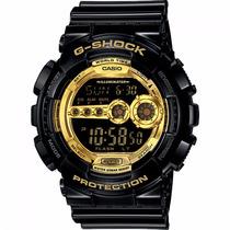 Relógio Casio G Shock Gd 100 Gb 1dr Edição Limitada