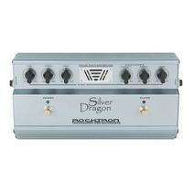 Pedal Guitarra Rocktron Valve Drive Silver Dragon