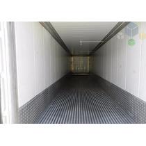 Container Reefer Refrigerado