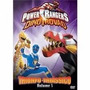 Power Rangers Dinotrovão Vol 5 - Dvd Filme Original