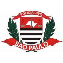 Apostila Concurso Policia Civil-sp 2016