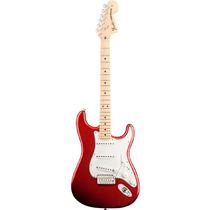 Guitarra Fender American Special Strato Apple Red - 013147