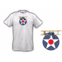 Camiseta Aeromodelismo Aviador - Hobbie Brasil