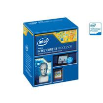 Processador Core I3 1150 Intel Bx80646i34170 I3-4170 3.70ghz