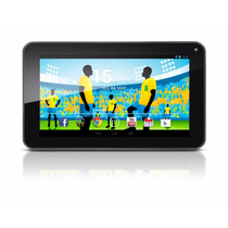 Tablet Pc 7 Tab Tv - Wifi - Dual Core Multilaser Nb127