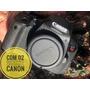 Câmera T5i Cânon 21k Clicks Original