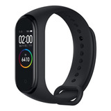 Smartwatch Xiaomi Mi Band 4 Relógio Inteligente Global