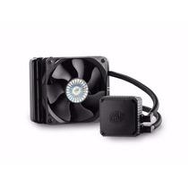 Watercooler Coolermaster Seidon 120v Intel Amd 1 Nota Fiscal