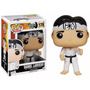 Boneco Daniel Larusso The Karate Kid Pop! Funko 178 05535