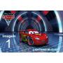 Papel De Parede Adesivo Carros Disney 7m² (2,35 A X 3,0 L)