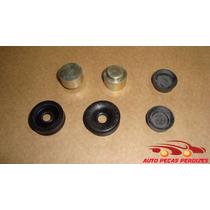 Reparo Cilindro Roda T C-1437 - Pampa 4x4 10-84/ Em Diante