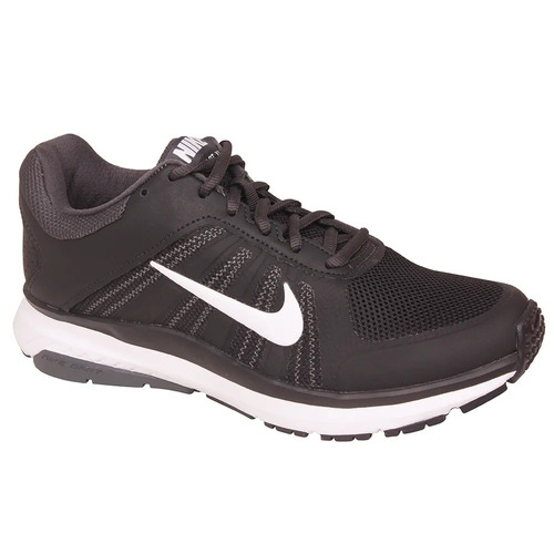 7ec353edc8 Tênis Nike Dart 12 Msl - Preto E Branco