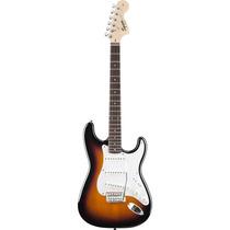 Guitarra Fender Squier Affinity Strat Sunburst