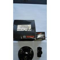 Rotor Distribuidor C/ Tampa Vw Gol Saveiro Santana Mi Bosch