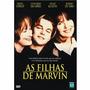 Dvd As Filhas De Marvin Leonardo Dicaprio Robert Deniro