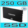 Ssd 250gb Samsung Evo 3d V-nand Sata3 6gb/s 2,5 540mb/s
