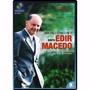Dvd Uma Palestra Com O Bispo Edir Macedo - Lacrado Original