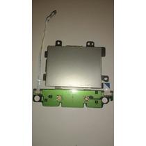 Mouse Touchpad C/ Placa Botao Direito/esquerdo/c/flat Toshib