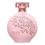 Perfume Feminino Floratta Love Flower 75ml De O Boticário