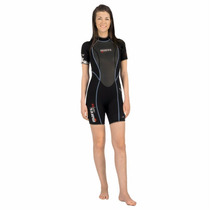 Short Neoprene Mares Reef 2,5mm Feminino - 3