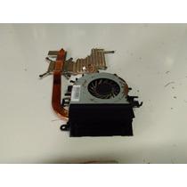 Dissipador E Cooler Mf60090v1 Notebook Emachines D442 Zqd