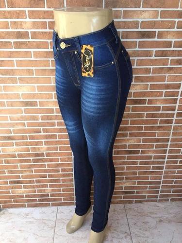 7d7d6ae59 Kit 2 Calças Jeans Hot Pants-levanta Bumbum-liquidação