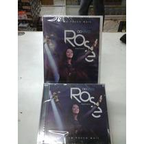 Rose Nascimento Cd+dvd Novo Ao Vivo