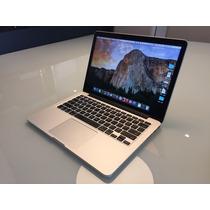 Macbook Pro Retina 13 256gb 2.4ghz Intel Core I5 Apple