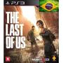 The Last Of Us Português Ps3 Psn Receba Hoje