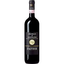 Vinho Italiano Brunello Di Montalcino Docg