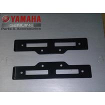 Acabamentos Do Radiador Rd350 Lc Yamaha