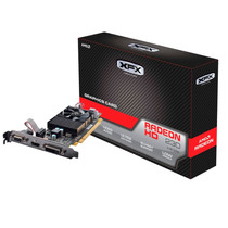Placa Video Radeon R5 230 2gb Ddr3 128 Bits Xfx Hdmi