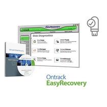 Ontrack Easyrecovery Professional - Envio Por E-mail.