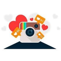 100 Curtidas Brasileiras Instagram. Entrega Rápida.