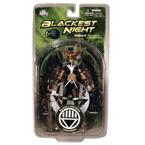 Blackest Night - Black Lantern Hawkgirl