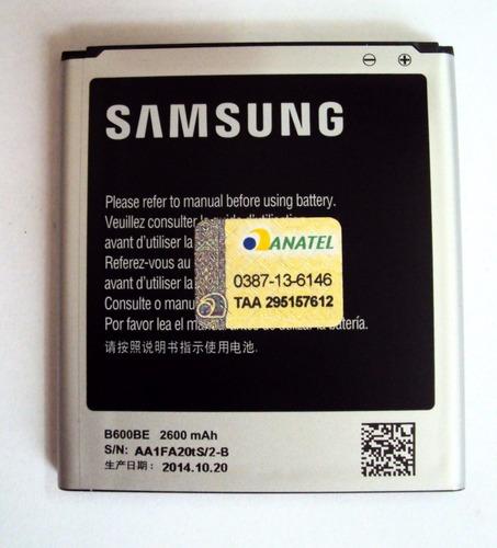 Bateria Samsung Galaxy S4 I9500 I9505 I9515