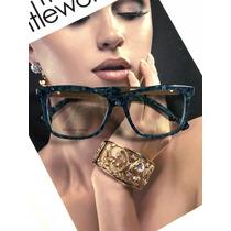 Busca Armação óculos feminino com os melhores preços do Brasil ... 106959879f