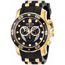 Relogio Invicta Pro Diver 6981 Caixa 48 Mm Pronta Entrega Rj