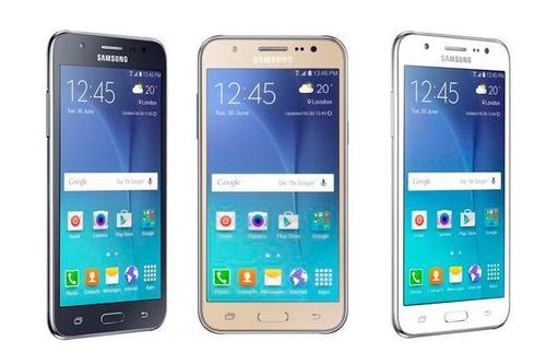 Smartphone Samsung Galaxy J5 2016 Metal J510m 16gb 4g Preto