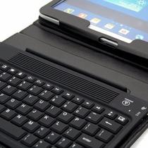Capa Case Couro Teclado Samsung 10.1 Galaxy Tab 4, T530 T531