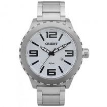 Relógio Orient Mbss1219 B2sx Masculino Aço Inox - Refinado