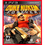 Duke Nukem Forever Ps3 - Jogos Psn Digital Playstation 3