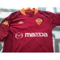 557b4856d6 Busca camisa da roma kappa com os melhores preços do Brasil ...