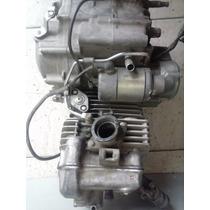 Motor E Partes Cbx250 Twister 05\08