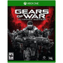 Jogo Gears Of War Ultimate Edition Xbox One Original Midia