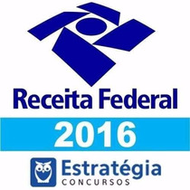 Reta Final Questões Comentadas Receita Federal Auditor 2016