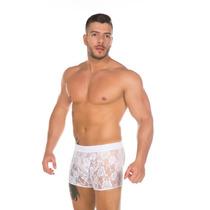 84bde095ff6698 Busca cueca boxer renda com os melhores preços do Brasil ...